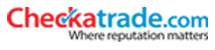 the company logo for checkatrade.com