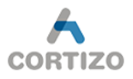 the company logo for cortizo