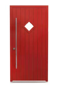 coleford door design