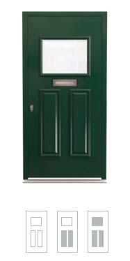 elberry door design
