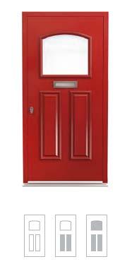 greenway door design