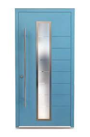 kengsington door design