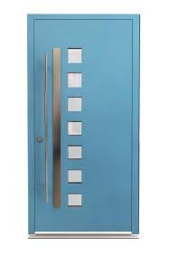 kingsbridge door design
