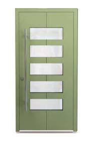 pembroke door design