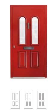 windsor door design