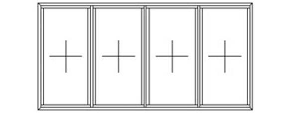 4 fixed dummy diagram