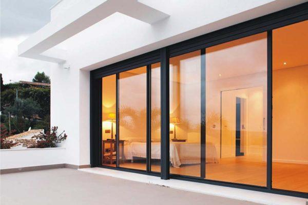 black-frame-cor-vision-sliding-door