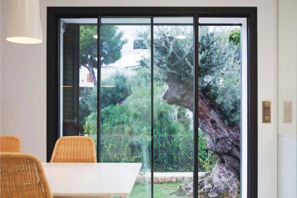 dining-room-cor-vision-sliding-door