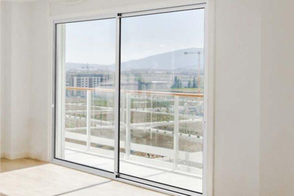 white-framed-4700-sliding-door